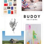 Introducing Buddy Editions…