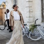 Jenna Lyons in New Orleans