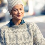 Carolyn Murphy and Shinola