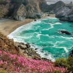 Big Sur + Weekend Links