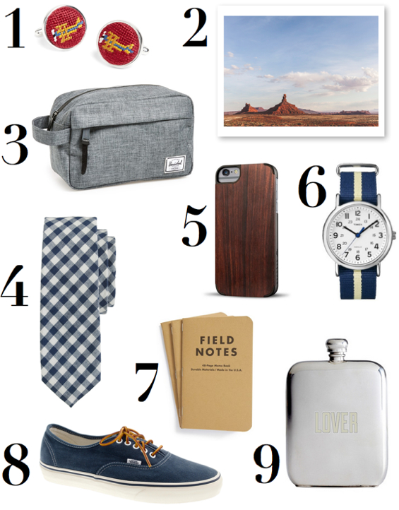 valentine's day gifts for guys - the neo-trad, Ideas