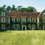 Laura Bailey's English Country Home