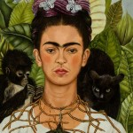 'Frida Kahlo: Art, Garden, Life' at the New York Botanical Garden