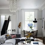 Kensington Townhouse by Suzy Hoodless