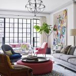 Jos and Annabel White's West Village Townhouse