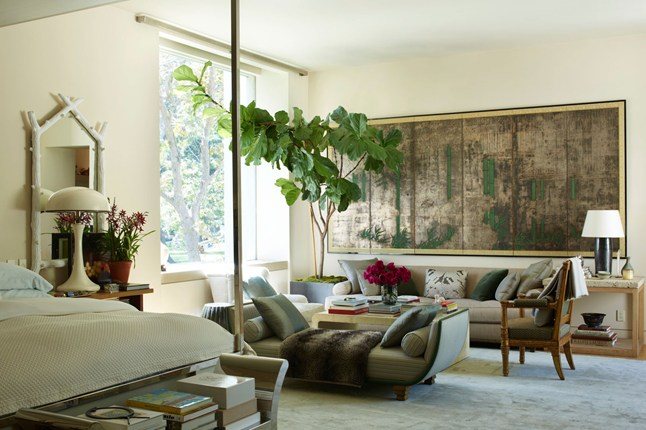 Michael S Smiths Modernist Los Angeles Home The NeoTrad