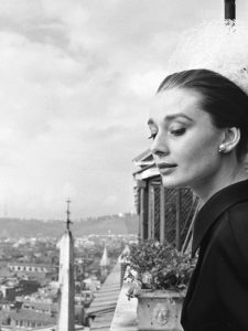 Audrey Hepburn: Portraits of An Icon