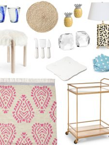 Daily Wish List: On the Homefront