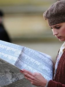 Movie Spotlight: Testament of Youth