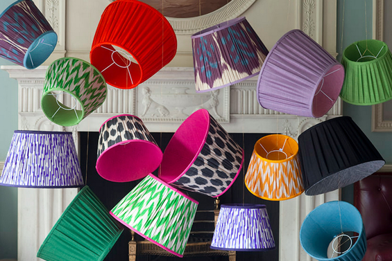melodi-horne-silk-lampshades-pillows-ikat-notting-hill-5
