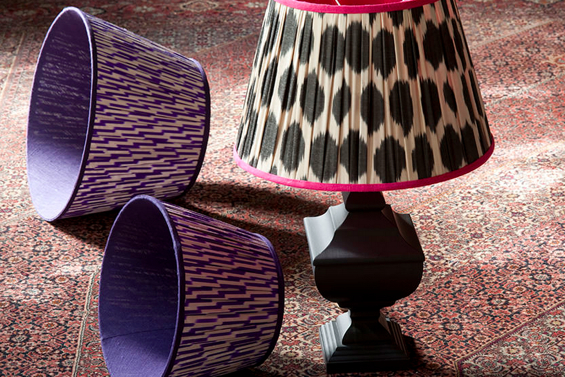 melodi-horne-silk-lampshades-pillows-ikat-notting-hill-6