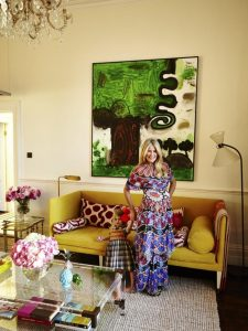 At Home with Pippa Holt
