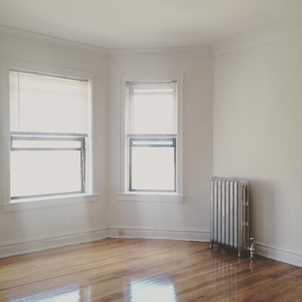 My New Apartment In Chicago's Hyde Park