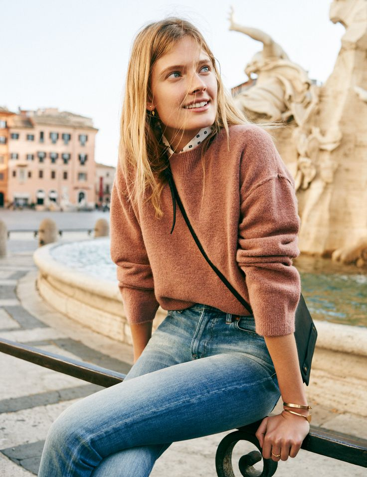 a653aab09dfb Madewell Fall 2015 Rome Collection - Katie Considers