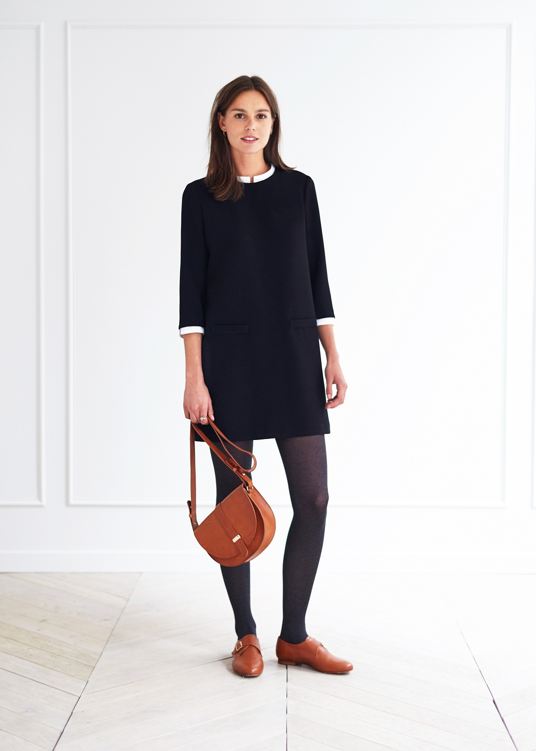 Sezane Fall Winter 2015 Collection Katie Considers
