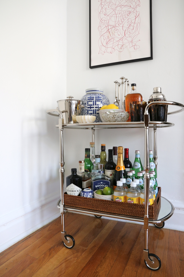 katie-armour-thanksgiving-autumnal-fall-table-setting-dinner-party-pottery-barn-bar-cart-8