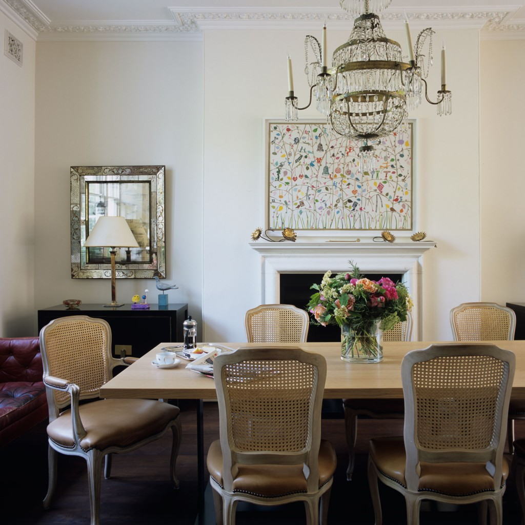 rita-konig-notting-hill-Dining-Room1
