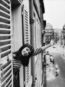 6 Fun Facts About…Anna Karina