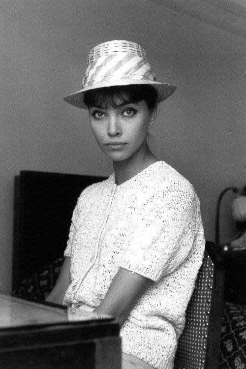 anna-karina-french-dutch-actress