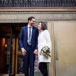 Our New York City Hall Wedding