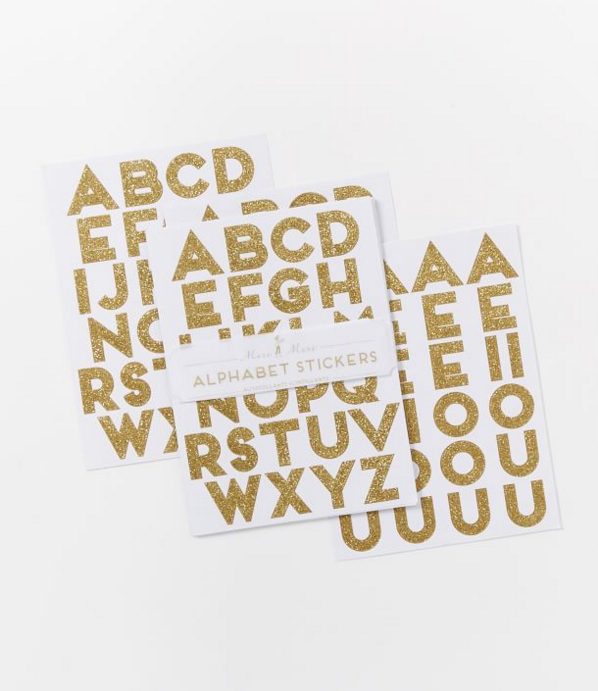 glitter-alphabet-stickers