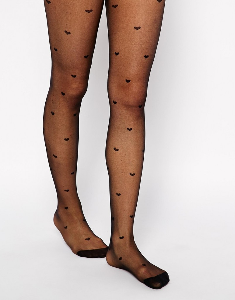 heart-print-black-stockings-tights