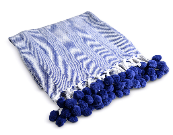 herringbone-pom-pom-throw