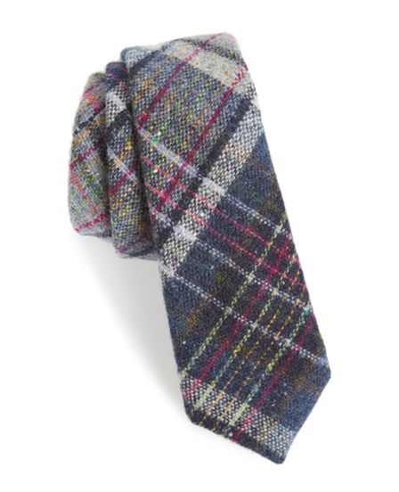 plaid-wool-tie-alexander-olch