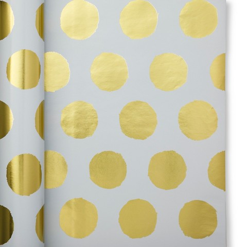 sugar-paper-gold-white-dot-wrapping-paper-gift-wrap-holiday