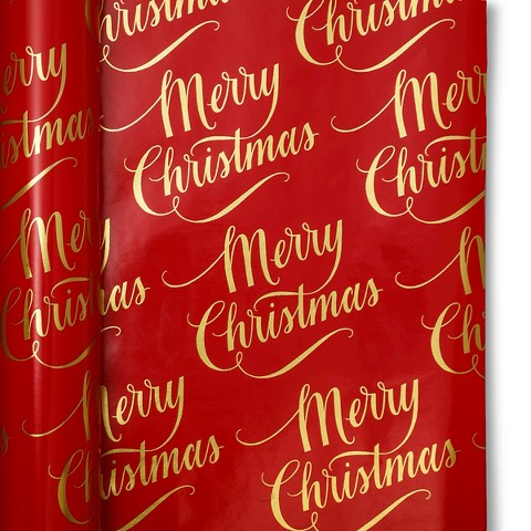 sugar-paper-merry-christmas-red-gold-patterned-gift-wrapping