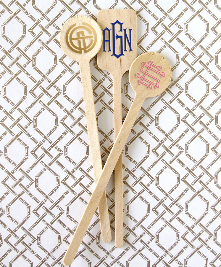 erin-haines-personalized-cocktail-stirrers-monogrammed-stationery-graphic-design