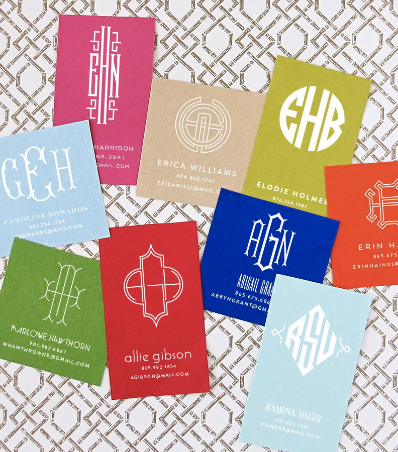 erin-haines-personalized-monogrammed-business-cards-calling-stationery-graphic-design