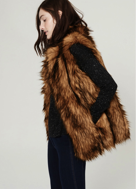 faux-fur-vest-ann-taylor-brown