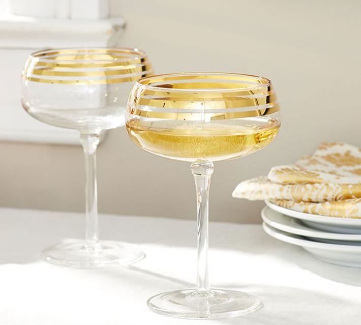 gold-stripe-cocktail-coupe-set-of-4-champagne