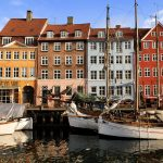 Big News: We're moving to Copenhagen, Denmark!