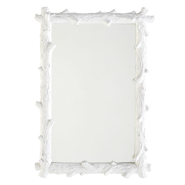white-faux-bois-wood-tree-mirror
