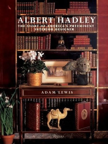 My 30 favorite coffee table books the neo trad Albert hadley