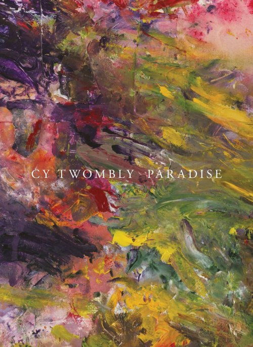 Cy-Twombly-paradise-book-cover