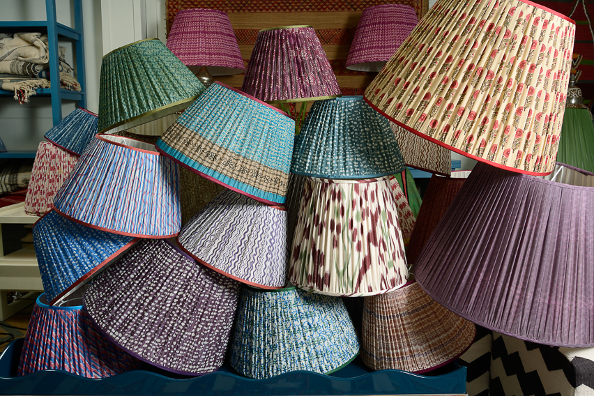 carolina-irving-and-penny-morrison-london-showroom-shop-lampshades