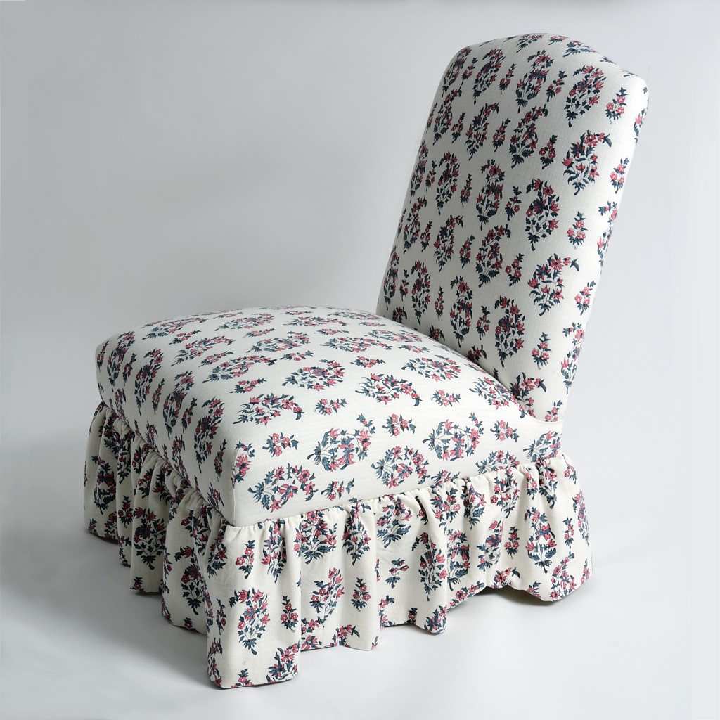 carolina-irving-and-penny-morrison-london-showroom-shop-ruffled-slipper-chair