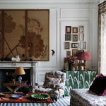 Cabana Magazine: Carolina Irving's Paris Apartment