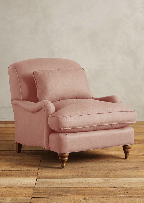english-roll-arm-chair-linen-pink