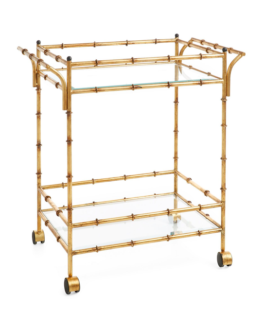 gold-bamboo-bar-cart-glass