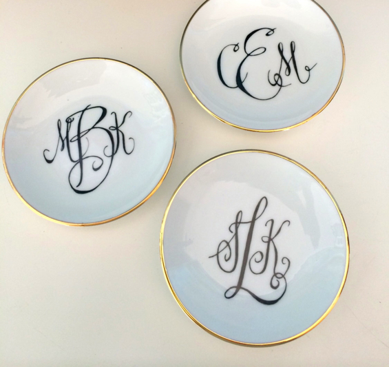 gold-rim-monogram-trinket-dish
