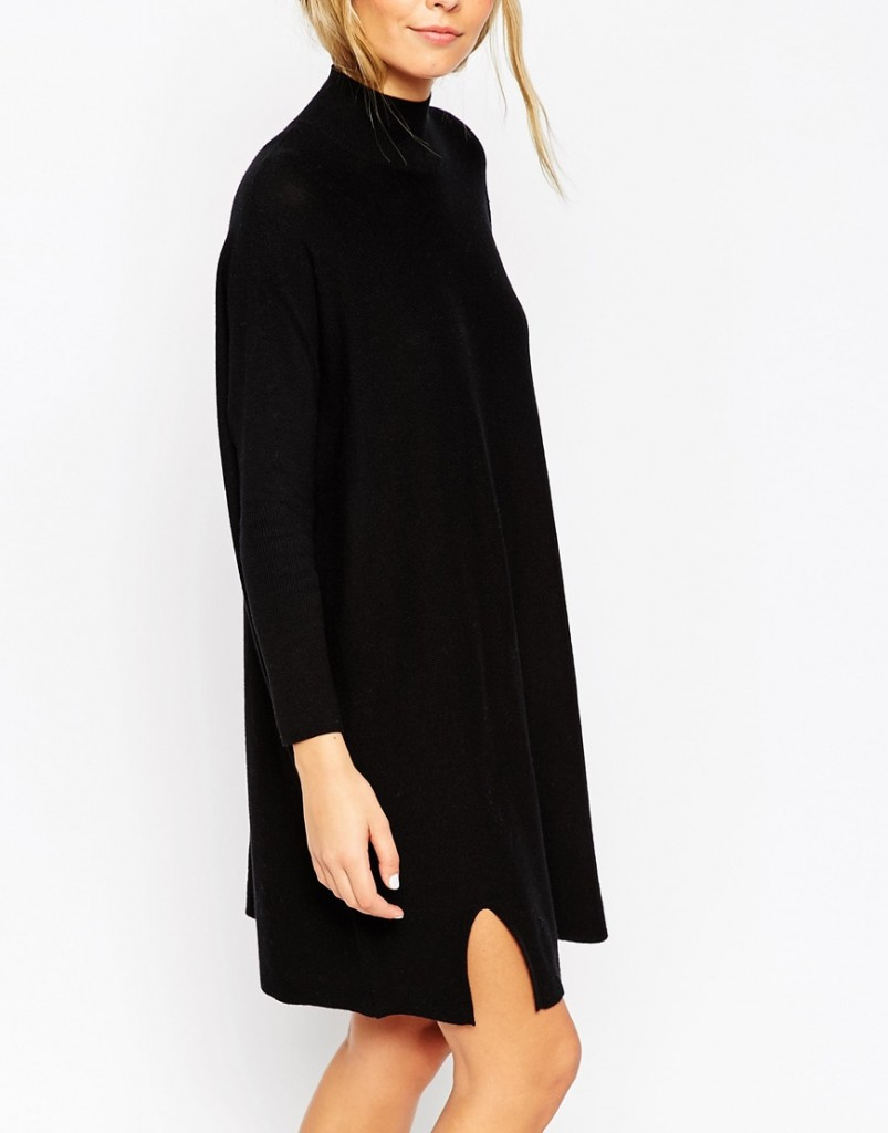 high-neck-knit-tunic-dress-cashmere