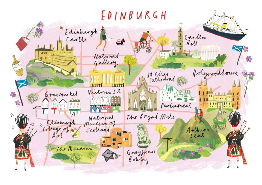illustrated-edinburgh-city-map-art-print