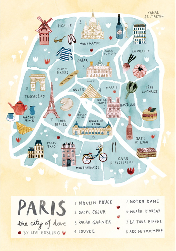 London City Map Printable.What Is Your Favorite European City Katie Considers