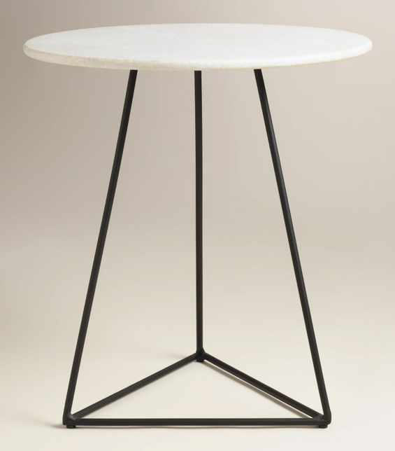 marble-top-round-side-table-accent-metal-geometric