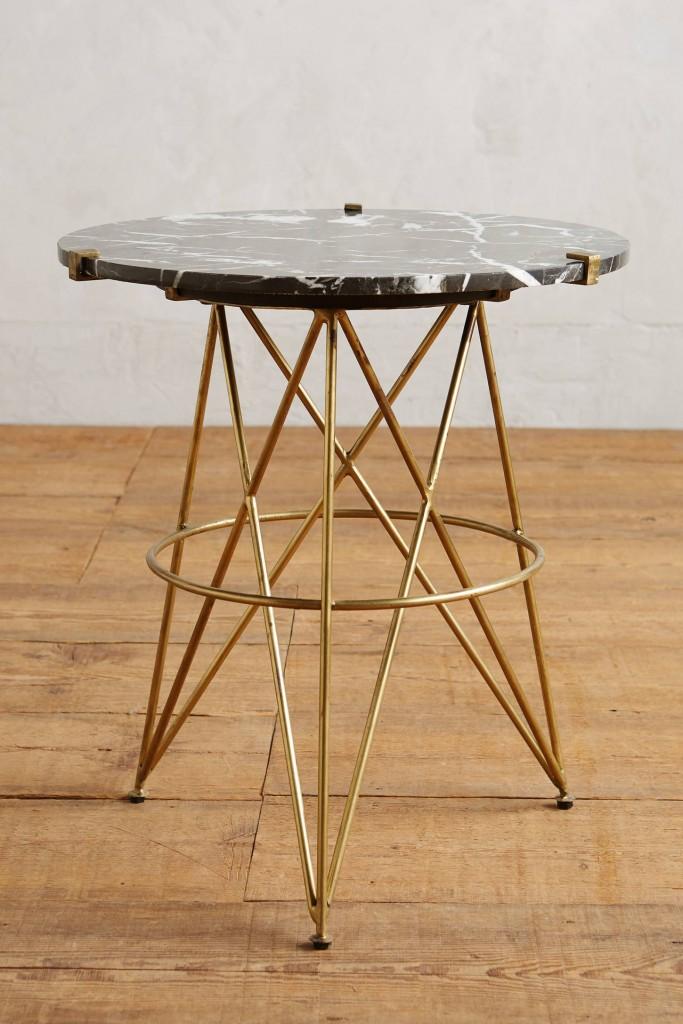 marble-top-side-table