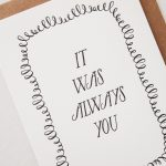 Best of Etsy: Missive Letterpress